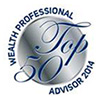 Top 50 Advisors 2014 Logo