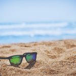 sunglasses, beach, non-resident, retirement