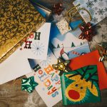 decumulation, gifts, cards